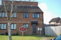 End of Terrace house to rent in St Annes Close ...