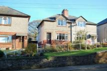 2 bed semi detached house to rent in Northampton Road ...