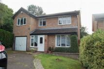 5 bedroom Detached house in Greyfriars Road ...
