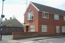 Flat to rent in High Street, Long Buckby...