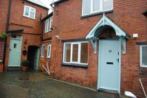 Cottage to rent in High Street, Long Buckby...