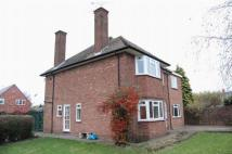 Detached property to rent in High Street, Long Buckby...