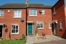Terraced property to rent in Old Forge Drive ...