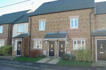 Northampton Road Town House to rent