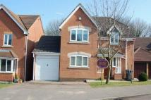 4 bed Detached house in Osprey Drive , Daventry...
