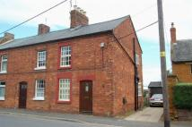 Cottage in West Street, Long Buckby...