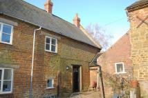 2 bedroom Cottage in Cold Ashby Road...