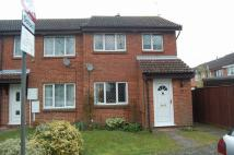 3 bed End of Terrace home in Spencer Road...