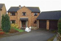 Huntsmead  Detached house for sale