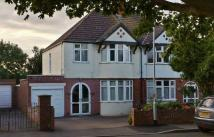 3 bedroom semi detached home for sale in Gloucester Avenue...