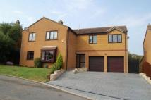 4 bedroom Detached property in Hilberry Rise, Berrydale...