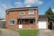 4 bedroom Detached property for sale in Lowlands Close...