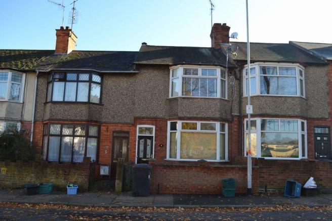 3 bedroom terraced house for sale in pleydell road far for 11 jackson terrace freehold nj