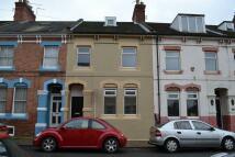 Terraced house in St Pauls Road, Semilong...