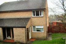 Ground Flat to rent in LANGDON DOWN WAY...