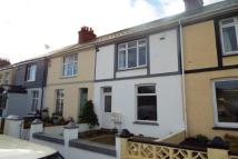 Terraced home to rent in Carbeile Road, Torpoint