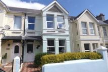 4 bedroom home in Clarence Road, Torpoint