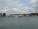 Torpoint ferry / River Tamar