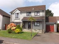 4 bed property in Liskeard