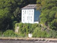 Flat for sale in East Looe