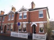 semi detached property in Holstein Avenue...