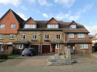 Terraced house to rent in Virginia Place, Cobham...