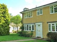 3 bed End of Terrace home in Outram Place, Weybridge...