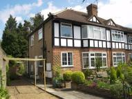 2 bed Flat to rent in St Marys Road, Weybridge...