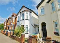 Detached house in Oakdale Road, Weybridge...