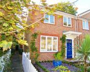 3 bedroom End of Terrace house to rent in Rosslyn Park, Weybridge...