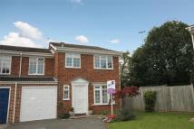 semi detached home in Riversdell Close...