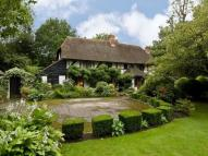 4 bedroom Detached house for sale in Bittams Lane, Chertsey...