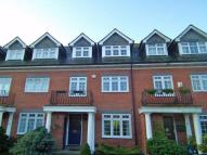 4 bedroom Town House in Millpond Court...