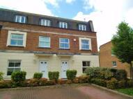 4 bedroom semi detached home in Woodsome Lodge, Weybridge