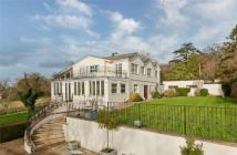 Detached home for sale in St Anns Hill Road...
