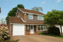 4 bed Detached property to rent in Marriott Lodge Close...