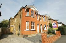 Detached property in Winchester Road...
