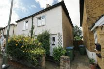2 bed Cottage in Thistlecroft Road...