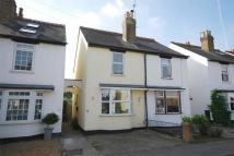 3 bed semi detached house to rent in Cambridge Road...