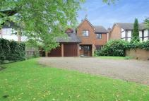 5 bed Detached property in Sidney Road...