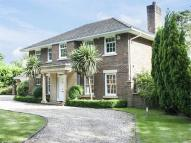 Detached property in Farmleigh Grove...