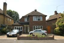 3 bed Detached property in Hermitage Close...