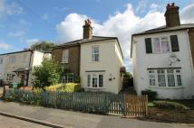 2 bed Cottage to rent in Cambridge Road...