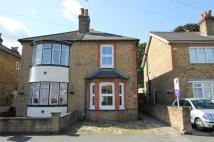 2 bed Cottage to rent in Albany Road...