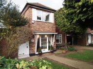 4 bed Detached property in Mole Abbey Gardens...