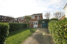 Detached house to rent in Winchilsea Crescent...