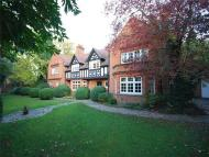 5 bedroom Detached home to rent in Clive Road, Esher, Surrey