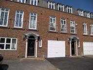 4 bedroom Terraced home in Hillside, Esher, Surrey