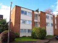 1 bed Apartment in Claire Court...