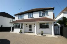 Detached home to rent in Manor Lane...